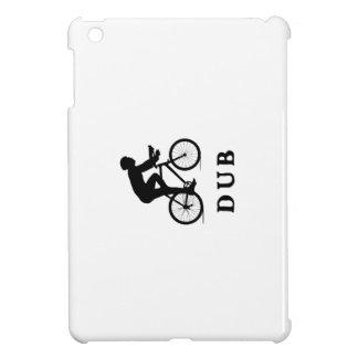Dublin Ireland Cycling DUB Cover For The iPad Mini