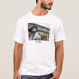 Dublin, Ireland, Kylemore Coffee, James Joyce T-Shirt