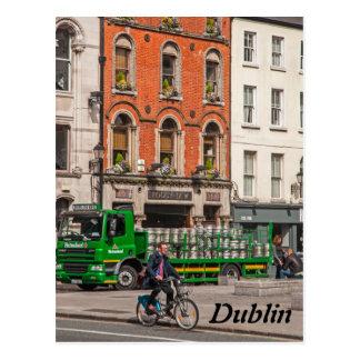 Dublín, Irlanda Postal