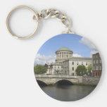 Dublin Key Chains