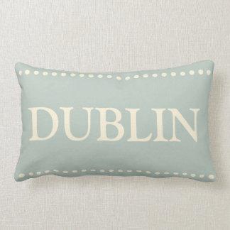 Dublin Lumbar Pillow