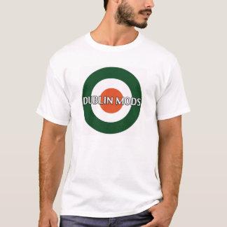 Dublin Mods T-Shirt
