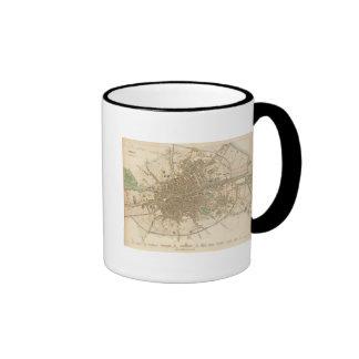 Dublin Coffee Mugs