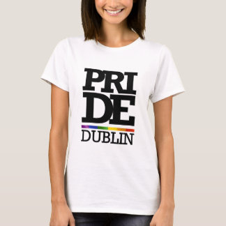 DUBLIN PRIDE -.png T-Shirt