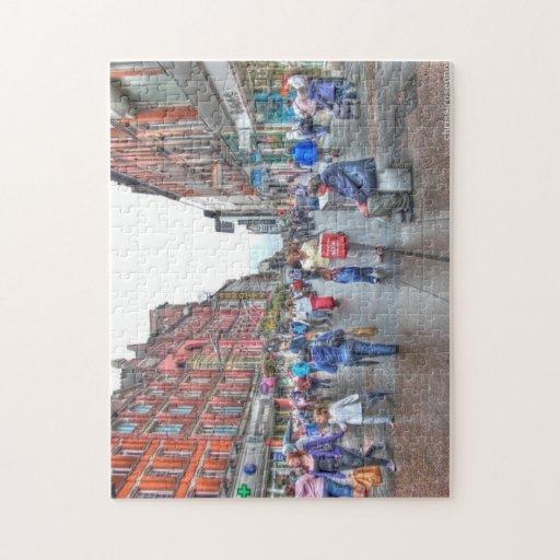 Dublín Puzzle Con Fotos