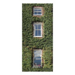 Dublin Town House Ivy Bookmark Promotional Card at Zazzle