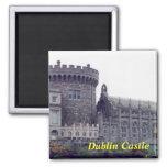 DublinCastle Ireland Magnet