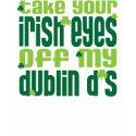 DublinDs shirt