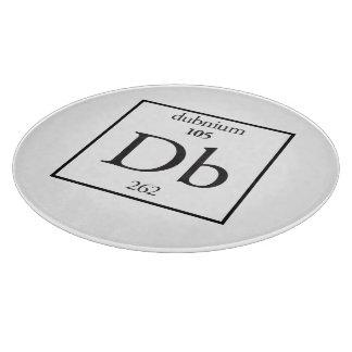 Dubnium Cutting Board