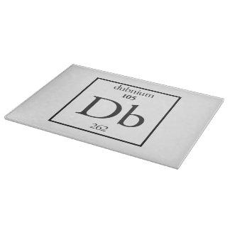Dubnium Cutting Boards