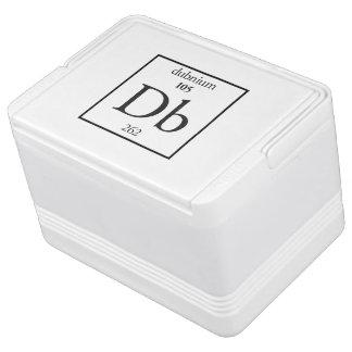 Dubnium Igloo Drink Cooler