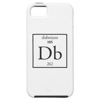 Dubnium iPhone 5 Cases