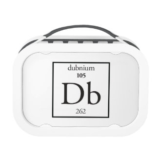 Dubnium Replacement Plate
