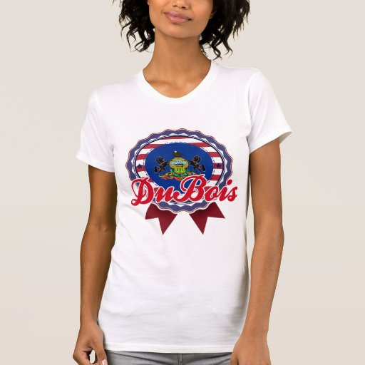 DuBois, PA Shirts
