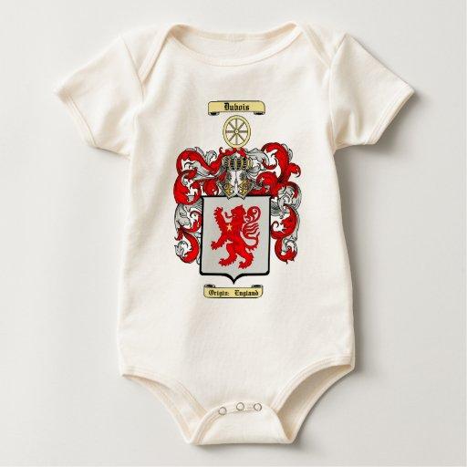 Dubois Trajes De Bebé