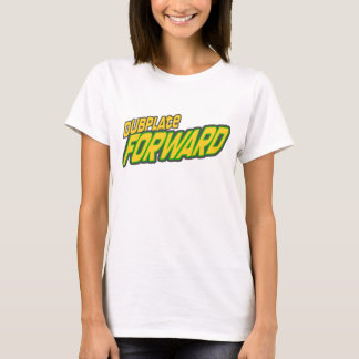 Dubplate forward T-Shirt
