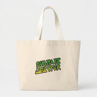 DubPlate Selector Bag