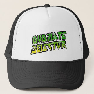 DubPlate Selector Trucker Hat