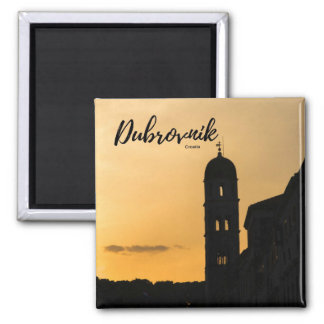 Dubrovnik Collectible Magnet