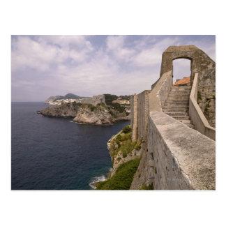 Dubrovnik, Croacia Tarjetas Postales