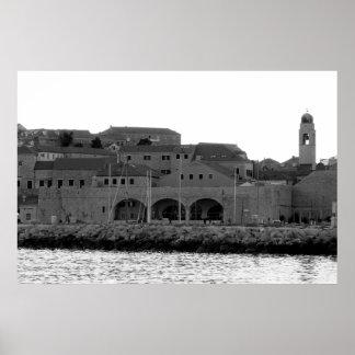 Dubrovnik, Croatia 134 Poster