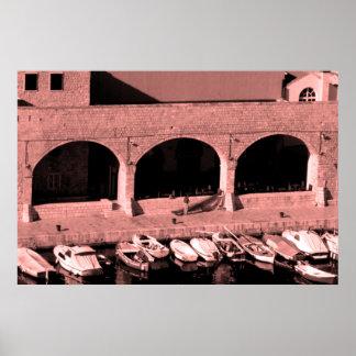 Dubrovnik, Croatia 139 Print