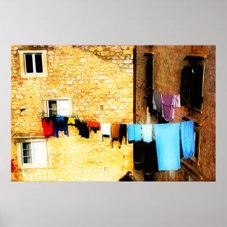 Dubrovnik, Croatia 285 Posters