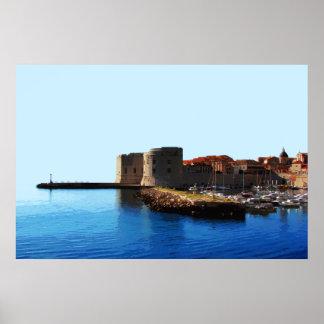 Dubrovnik, Croatia 293 Posters