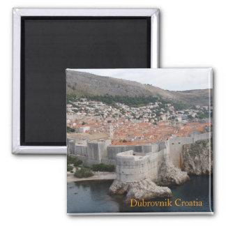 Dubrovnik Croatia Magnet