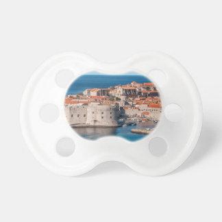 Dubrovnik,Croatia Pacifier