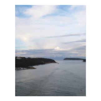 Dubrovnik, Croatia photography Flyer