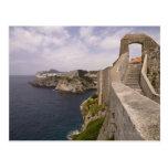 Dubrovnik, Croatia Post Cards