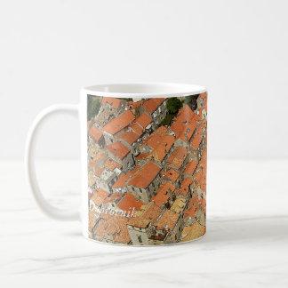 Dubrovnik Mug