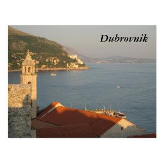 Dubrovnik Postales