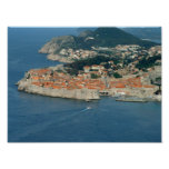 Dubrovnik Posters