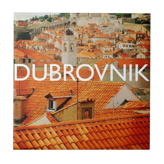 Dubrovnik Tile