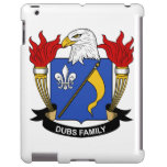Dubs Family Crest