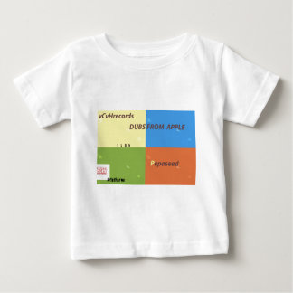 DUBS FROM APPLE ALBUM BABY T-Shirt