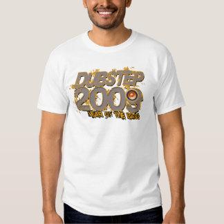 Dubstep 2009 T-Shirt