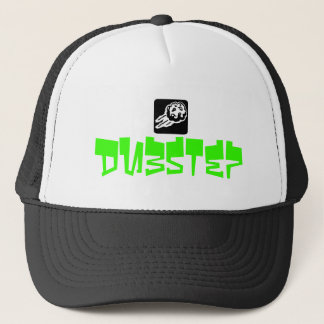 Dubstep Asteroid hat