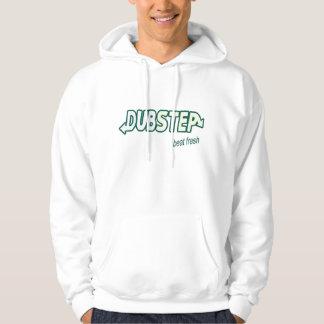 DUBSTEP Beat Fresh parody Hoodies