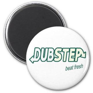 DUBSTEP Beat Fresh parody Magnet