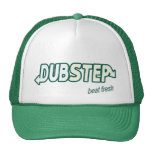 DUBSTEP Beat Fresh parody Trucker Hats