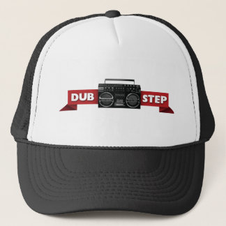 Dubstep: Blast it! Trucker Hat
