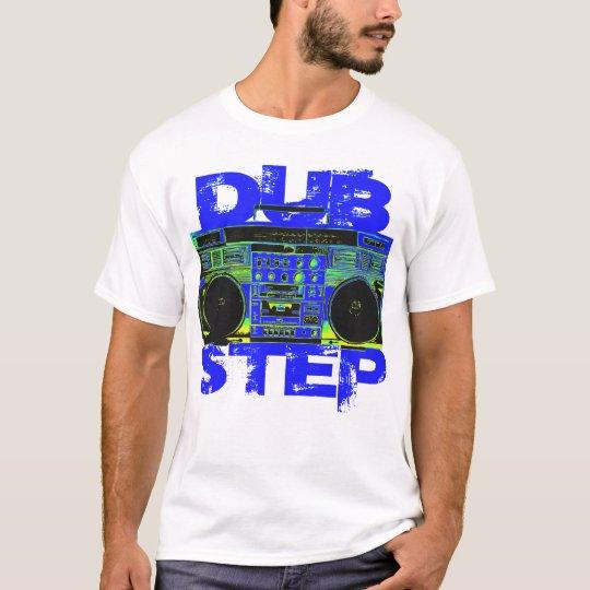 Dubstep Boombox T-Shirt