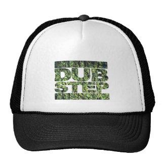 DUBSTEP Buds Dubstep music Hats