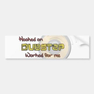 Dubstep Bumper Sticker