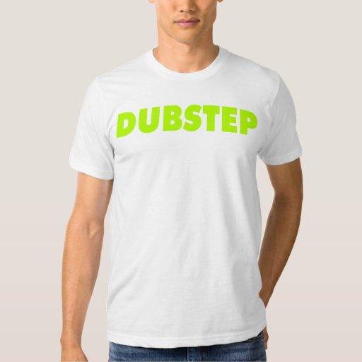 Dubstep (cal) playeras