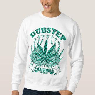 Dubstep - camiseta original de la turquesa jersey