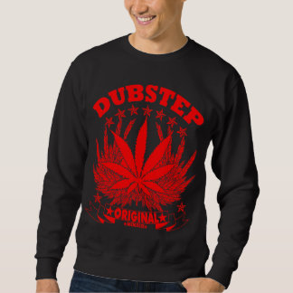 Dubstep - camiseta original jersey